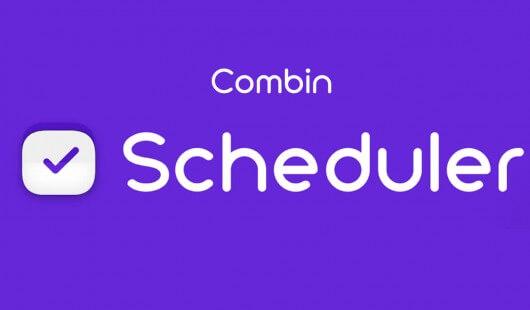 Combin Scheduler là một công cụ tuyệt vời để đăng bài trên Instagram.  Nó có rất nhiều tính năng giúp quá trình này trở nên thuận tiện và nhanh chóng