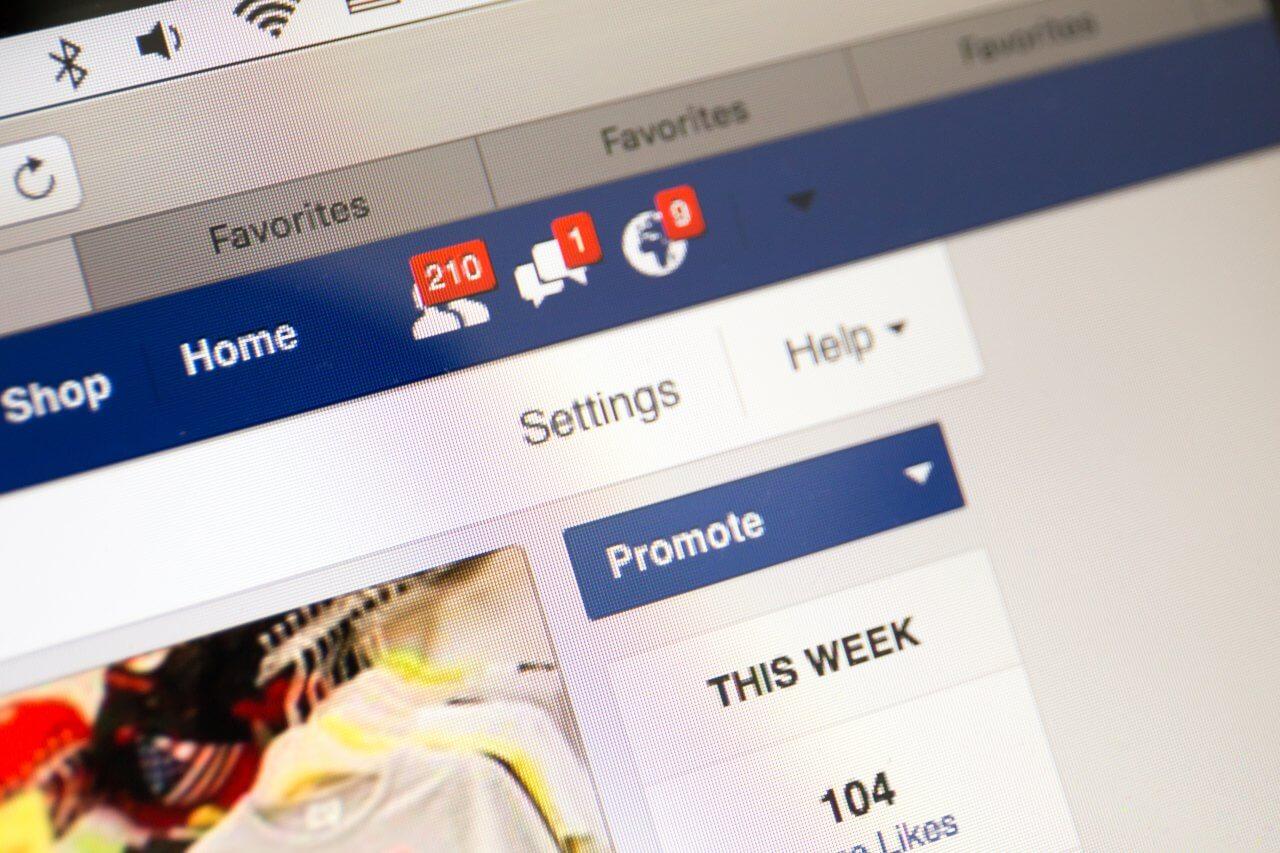Tài khoản mạng xã hội của cửa hàng thương mại điện tử của bạn là nơi mọi người có thể tìm hiểu thêm về doanh nghiệp và sản phẩm của bạn.