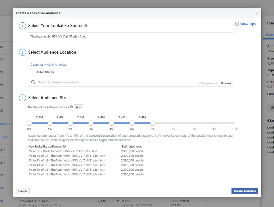 Một trong những giai đoạn quan trọng nhất của việc thiết kế Quảng cáo Facebook là chọn đúng đối tượng mục tiêu