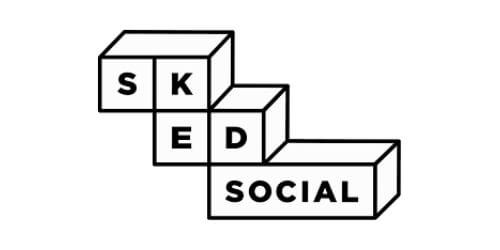Sked Social cung cấp cho người dùng một loạt các tính năng khác nhau.
