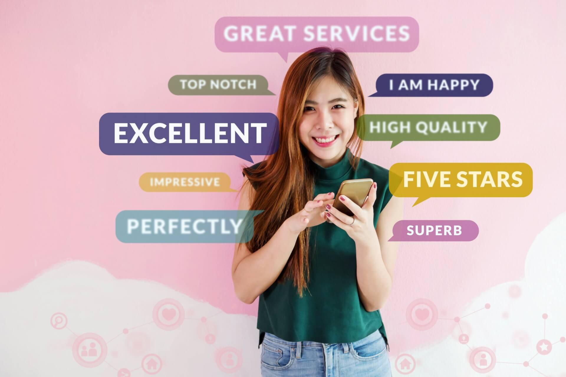 Làm thế nào để tăng mức độ tin cậy của cửa hàng của bạn với Tiếp thị bằng chứng xã hội