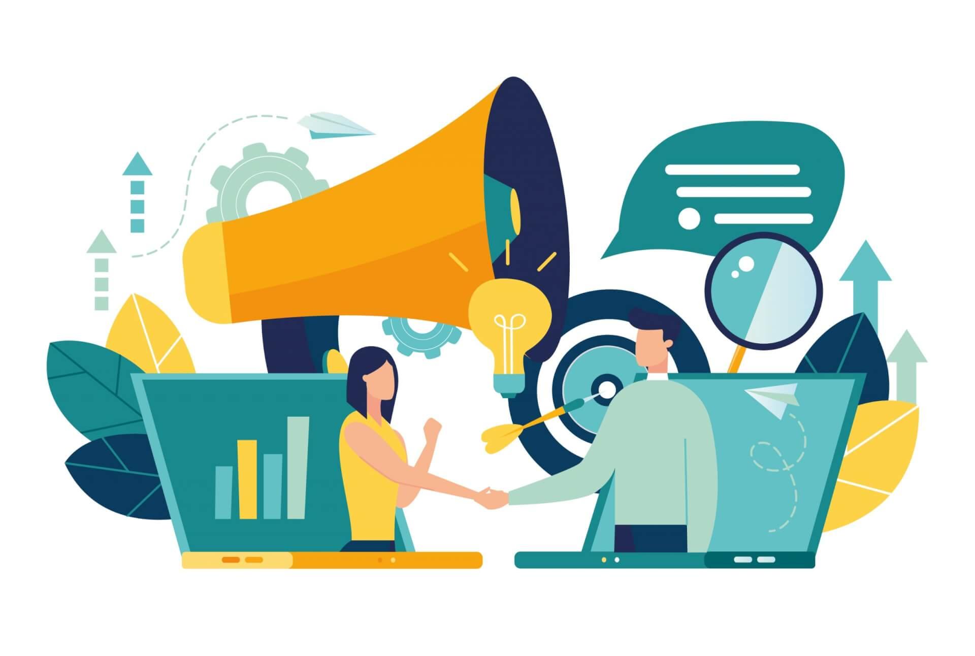 Nếu bạn công bố thông tin giải trí và hữu ích, mọi người sẽ đọc nội dung của bạn và đăng ký nhận bản tin của bạn